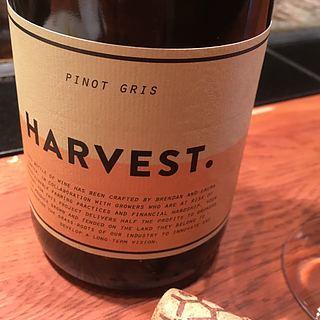 Unico Zelo Harvest Pinot Gris