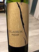 グラディウム テンプラニーリョ ホーヴェン(2018)