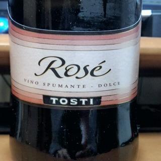 Tosti Rosé