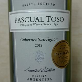 Pascual Toso Cabernet Sauvignon Limited Edition