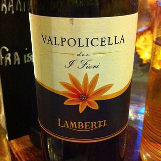 Lamberti I Fiori Valpolicella(ランベルティ イ・フィオーリ ヴァルポリチェッラ)
