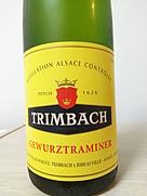 トリンバック ゲヴェルツトラミネル(2015)