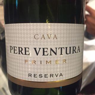 Pere Ventura Primer Brut Reserva