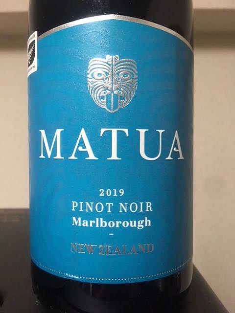 Matua Marlborough Pinot Noir