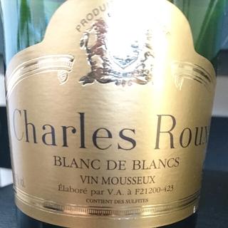 Charles Roux Vin Mousseux