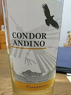 Condor Andino Chardonnay