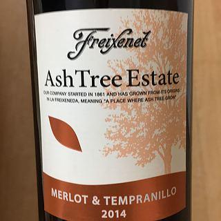 Freixenet Ash Tree Estate Merlot Tempranillo