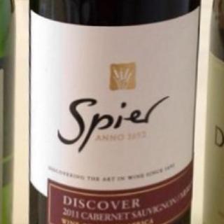 Spier Discover Cabernet Sauvignon
