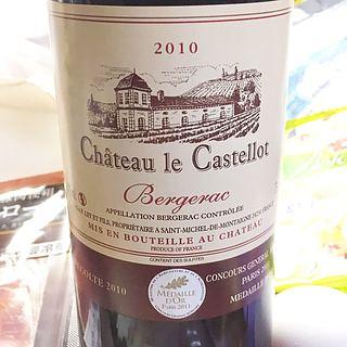 Ch. le Castellot Bergerac