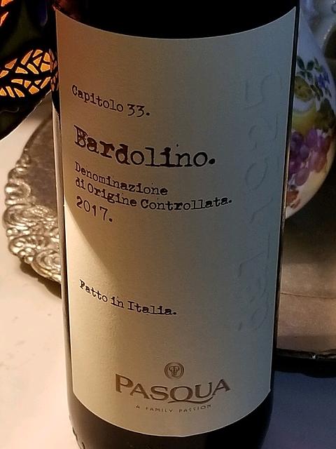 Pasqua Bardolino(パスクア バルドリーノ)