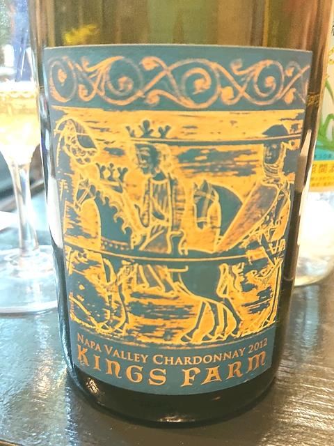 Kings Farm Chardonnay(キングス・ファーム シャルドネ)