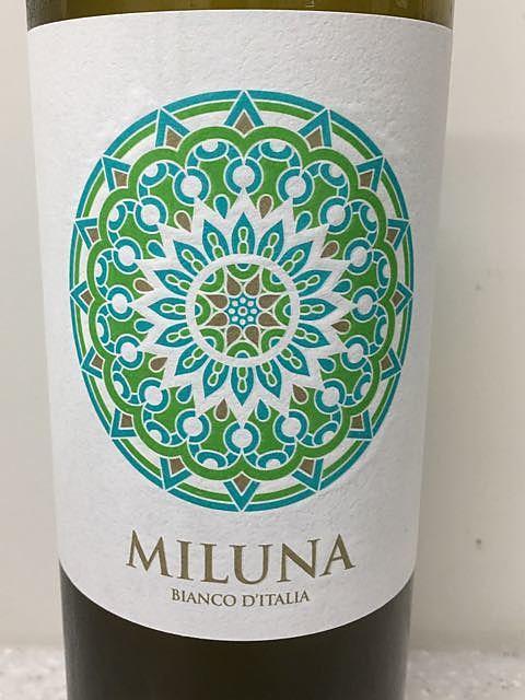 Miluna Bianco(ミルーナ ビアンコ)