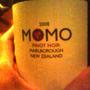 モモ ピノ・ノワール(2008)