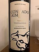 コンダード・デ・エイム テンプラニーリョ ティント