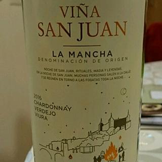 Felix Solis Viña San Juan Blanco(フェリックス・ソリス ヴィニャ・サン・フアン ブランコ)
