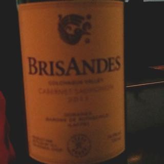 Brisandes Cabernet Sauvignon