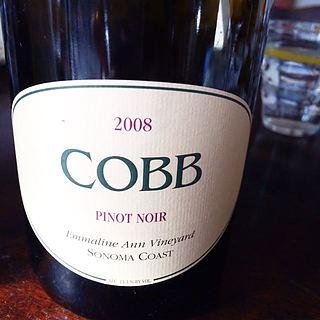 Cobb Pinot Noir Emmaline Ann Vineyard(コブ ピノ・ノワール エマリン・アン・ヴィンヤード)