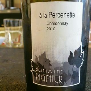 Dom. Pignier À La Percenette