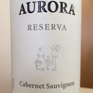 Aurora Reserva Cabernet Sauvignon