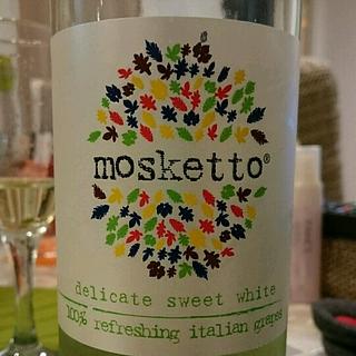 Mosketto White