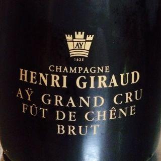 Henri Giraud Aÿ Grand Cru Fût de Chêne Brut MV