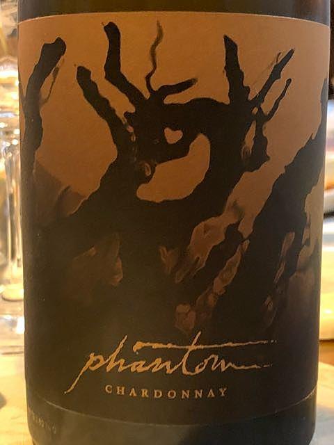 Bogle Vineyards Phantom Chardonnay