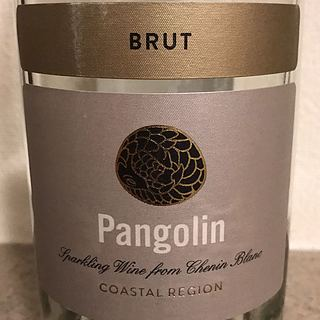 Pangolin Brut