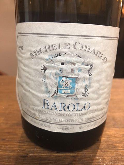 Michele Chiarlo Barolo