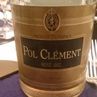 Pol Clement Rosé