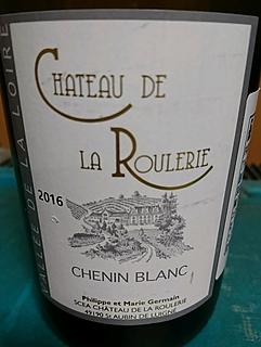 Ch. de la Roulerie Chenin Blanc