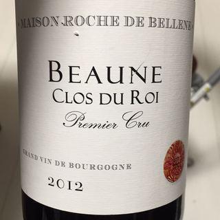 Maison Roche de Bellene Beaune 1er Cru Les Clos du Roi