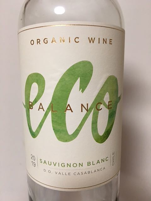 Emiliana Eco Balance Sauvignon Blanc