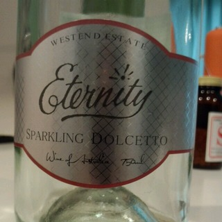 Westend Estate Eternity Sparkling Dolcetto Rose