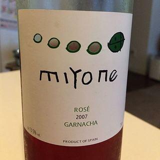 Mirone Rosé Garnacha