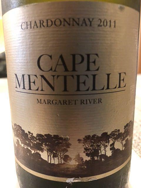 Cape Mentelle Zinfandel