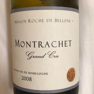 Maison Roche de Bellene Montrachet Grand Cru