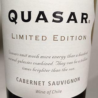 Quasar Limited Edition Cabernet Sauvignon