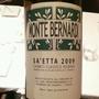 Monte Bernardi Sa'etta Chianti Classico Riserva(2009)