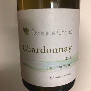 Dom. Chaud Chardonnay Non Barrique
