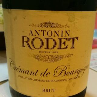 Antonin Rodet Crémant de Bourgogne Brut