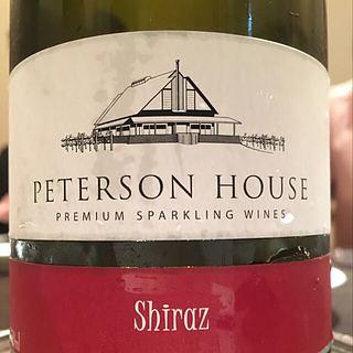 Peterson House Sparkling Shiraz