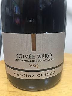 Cascina Chicco Cuvèe Zero