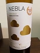ネブラ ヴェルデホ