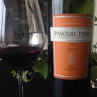 Pascual Toso Syrah