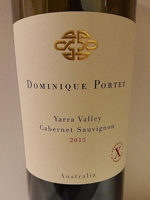 Dominique Portet Pyrenees Cabernet Sauvignon