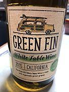 グリーン・フィン ホワイト・テーブル・ワイン