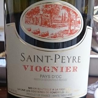 Saint Peyre Viognier