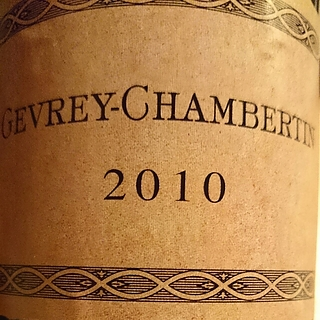 Dom. Philippe Charlopin Parizot Gevrey Chambertin Terres Blanches