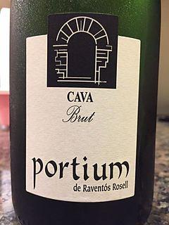 Portium Cava Brut