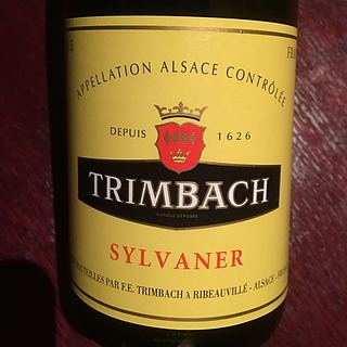 Trimbach Sylvaner